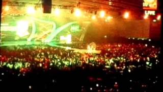 [MAMA 2012] BIGBANG - AWARDS (FANCAM FROM MYX)