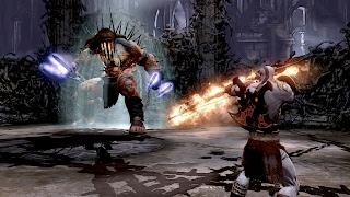God of War 3 - Phần 2: Giết Diêm Vương, bứt đầu Thần Mặt Trời