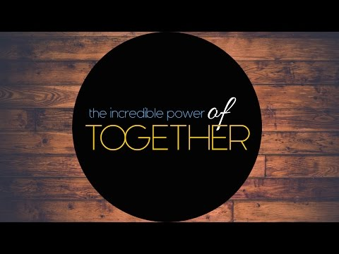 The Incredible Power of... | PT4 Together | Pastor Jason Silver