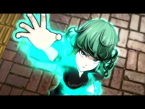 One-Punch Man: A Hero Nobody Knows Game's Video Reveals 3 More Characters