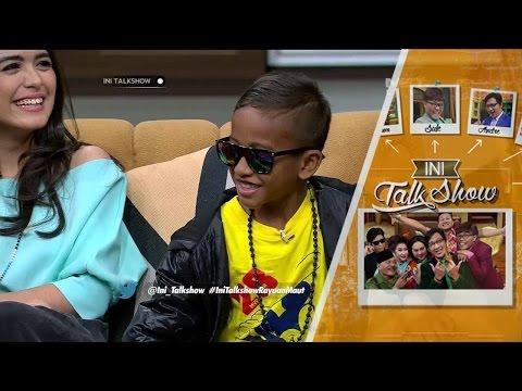 Mengenal Lebih Dekat Dengan Lil Rascal, Penyanyi Gue Kece