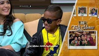 Mengenal Lebih Dekat Dengan Lil Rascal, Penyanyi Gue Kece MP3