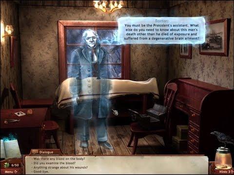Midnight Mysteries: Salem Witch Trials (Part 2): A Suspicious Death  