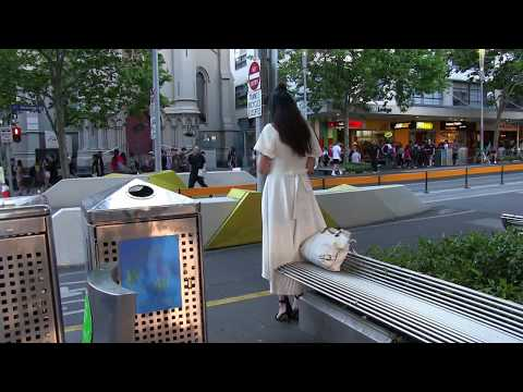 Melbourne Center Walk,Visit Australia
