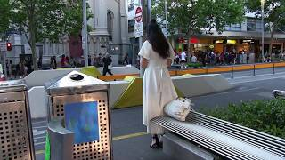 Melbourne Center Walk,Visit Australia