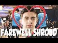 Download When Shroud Plays CS:GO vs PUBG: A Tribute & Farewell