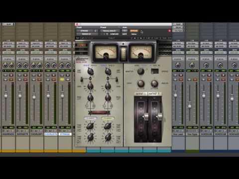 Mixing Virtual Instruments To Pop – TheRecordingRevolution.com
