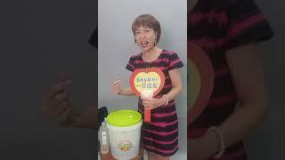 徐慧明,天空商城一日店長示範1SkyBNI