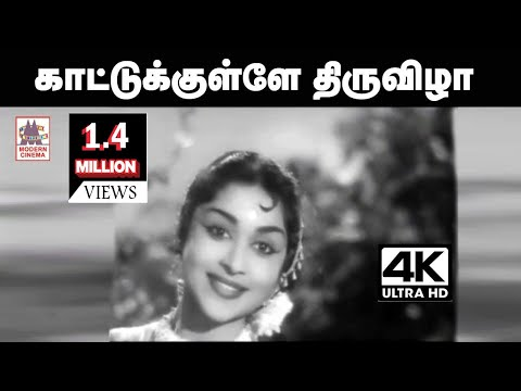 kaatukkulle thiruvizha song lyrics