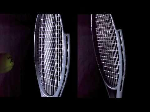 English - HEAD Making of: Tennis Racquets
