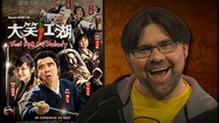 Kung Fu Shuffle (Da Xiao Jiang Hu) - Movie Review (2010)