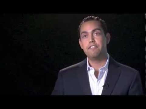 .xyz - Daniel Negari, CEO, XYZ.com LLC