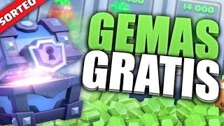 DRAW FOR 14000 GEMS IN CLASH ROYALE (SEE DESCRIPTION AND SUBSCRIBE TO THE CHANNEL OF MY FRIEND)