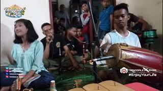 """ SENGIT "" : Lagu Jaranan Pambuko Rampak Barong Bebas KUDO MANGGOLO Desa Bangun - Parang , Vol.1"
