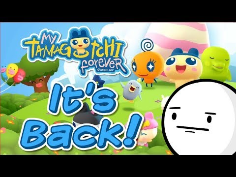 Tamagotchi is Back... But is it Good?