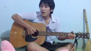 Khóc (Đông Nhi) - Guitar Cover by Hoàng Việt