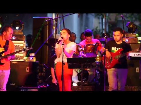 Soundwave of the Pacific - RISE UP Concert in Fiji