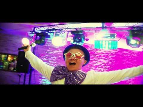 SZALONY SEZON ŚLUBNY 2015 - DJ SKINNY / NOWAK FILM&PHOTOGRAPHY