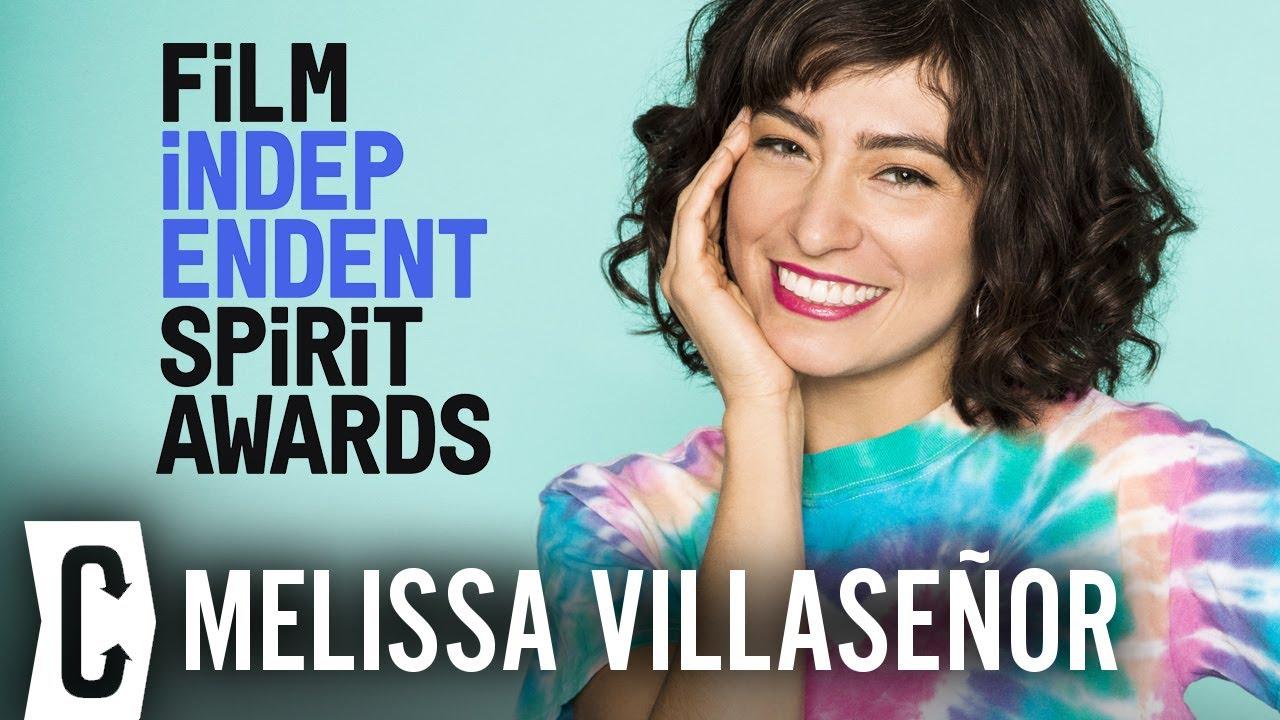 SNL's Melissa Villaseñor on Hosting the Film Independent Spirit Awards and Crafting Impressions
