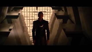 Тор (2011) - Локи и Один