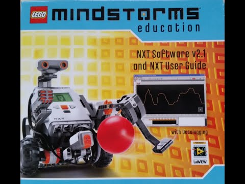 LEGO Mindstorm NXT 2 0 #1 Installation