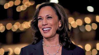 video: Kamala Harris: meet America's new vice president
