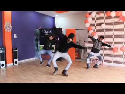 Insane | Sukhe | Dance Cover