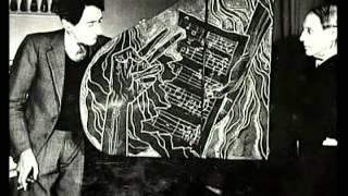 Русская муза - Пабло Пикассо и Ольга Хохлова.avi
