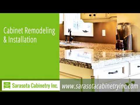 Sarasota Cabinetry Inc Sarasota FL 34234