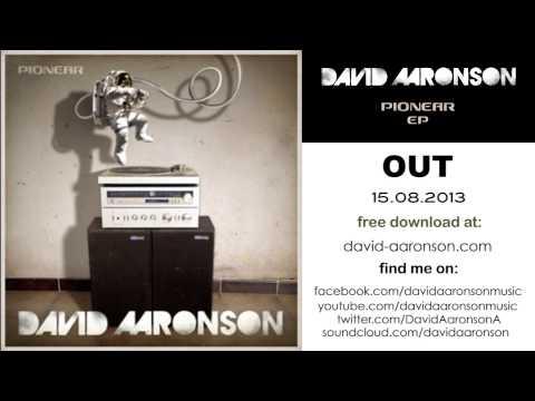 David Aaronson - I Got You (feat. Marco Velasquez)