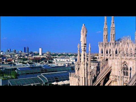 O mia bella Madunina  -  Milano