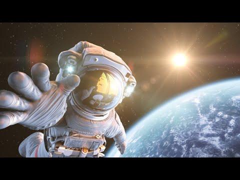 L'Aventure Spatiale 2 7 A la Recherche d'une Vie Extra terrestre