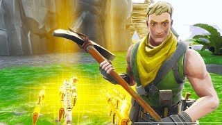 I Tried To Scam The TFUE of Fortnite SAVE THE WORLD!