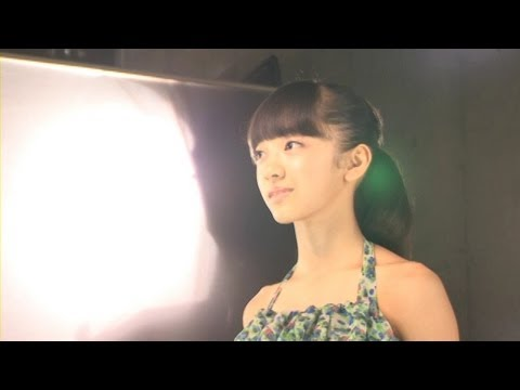 レコチョクで「More Kiss/Song for You」着うた先行配信中!! http://recochoku.com/fairies/ 9月21日のデビューに向けて、メイキング動画続々配信!!