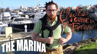 Clyde's Guide to the Marina