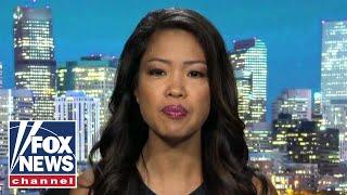 Michelle Malkin calls out liberal hypocrisy on Russia