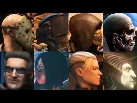 Games' Funniest Moments: Mortal Kombat X |
