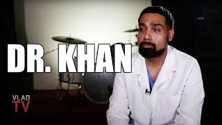 Dr. Khan Details His 1st Covid-19 Patient, 12 Total Cases, 2 of His Patients Dying (Part 6)