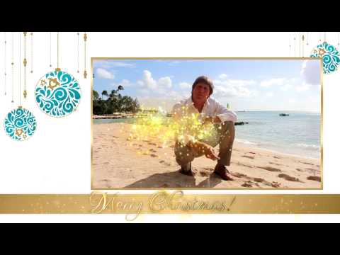 Merry Christmas from Port Ferdinand and St. Peter's Bay Barbados