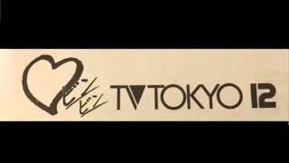 メガTONスポーツテーマ テレビ東京スポーツテーマ カモンレッツゴースポ...