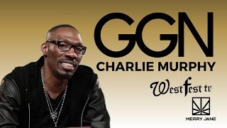 GGN with Charlie Murphy | A Tribute