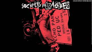 Society's Parasites - American Nightmare