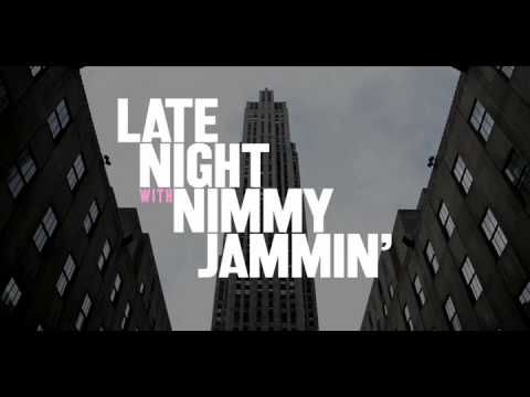 Late Night with Jimmy Fallon Theme Song by Ben (SirNim)