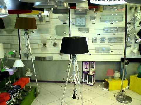 Iluminacion Bonaluce Fabrica De Artefactos Argentina Youtube
