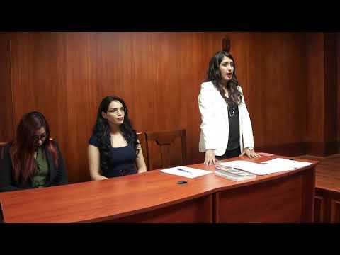COGEP: Juicio Sumario- Audiencia Unica en materia Laboralиз YouTube · Длительность: 30 мин25 с