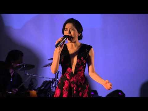 Le Quyen- De Nho Mot Thoi Ta Da Yeu- Live Show 19/09/2015 in Paris