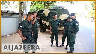 🇱🇰 Sri Lanka orders nationwide curfew amid anti-Muslim riots | Al Jazeera English