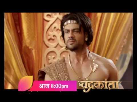Chandrakanta:Tonight 8pm