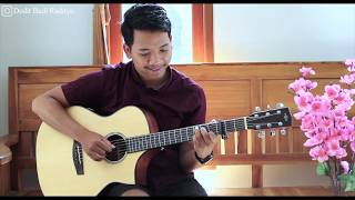 Download lagu DEK ULIK - SATYA | Guitar Fingerstyle Cover (Dodit Budi Raditya)