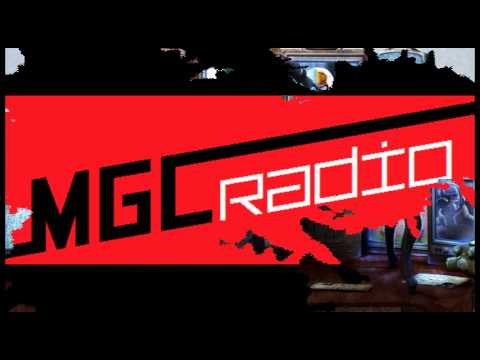 MGC Radio Episode 5:  Wolverine, Metal Gear, and Justice League 3000